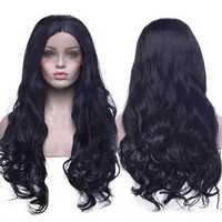 24'' Long Lace Front Wigs