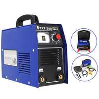 ARC 120Amp Stick Welding DC Inverter MMA Welding Machine IGBT Portable EU Plug