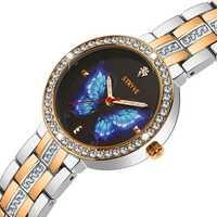 STRYVE T1018 Luxury Crystal Women Quartz Watch