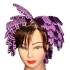 Discount pas cher Hair Clip Hairdressing Styling Wave Perm Rod Corn Curler Maker DIY Tool