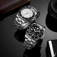 TwentySeventeen QingPai Mechanical Watch Deep Sea Series