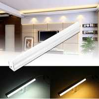 ZX T5 30cm 4W 400Lm Pure White Warm White 20 SMD 2835 LED Strip Tube Light AC220V
