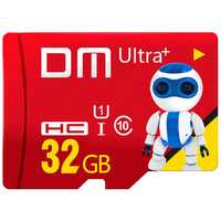DM 8GB 16GB 32GB 64GB 128GB Class 10 High Speed Memory Card TF Card for Xiaomi Mobile Phone Tablet