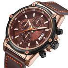 Discount pas cher MINI FOCUS MF0175G Military Style Luminous Men Quartz Watch
