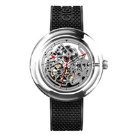 Original CIGA Design T Series Transparent Mechanical Watch