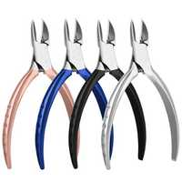 Ingrown Toenail Nipper for Thick Ingrown Nails Stainless Steel