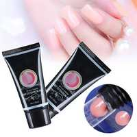 30ml Poly Nail Gel Finger Extension