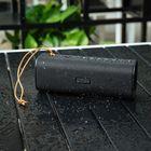 Meilleurs prix BlitzWolf® BW-WA2 20W Wireless bluetooth Speaker Dual Passive Diaphragm TWS NFC Bass Stereo Outdoors Soundbar with Mic