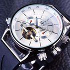 Meilleurs prix JARAGAR GMT960 Calendar Automatic Mechanical Watches