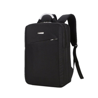 Laptop Backpack Mens Shoulder Bag Laptop Bag Business Casual Travel Backpack Korean Style