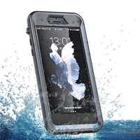 Waterproof/Snowproof/Shockproof Touch Screen Case For iPhone 7 Plus/8 Plus
