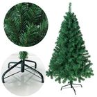 Meilleurs prix 1.5M Christmas Party Home Decoration Multicolor Tree With Iron Feet Ornament Toys Kids Children Gift