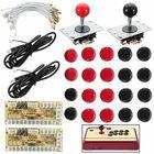 Acheter au meilleur prix Joystick Push Button Zero Delay Arcade Game DIY Kit For MAME