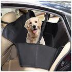 Bon prix Oxford Waterproof Car Back Seat Cover Hammock Protector Cushion Mat for Pet Dog Cat