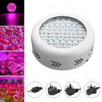 210W UFO LED Grow Light Full Spectrum Panel Hydroponic Indoor Flower Plant Lamp