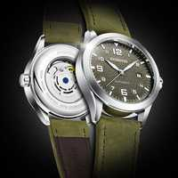 OCHSTIN GA62028 Date Display Automatic Mechanical Watch