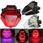 Discount pas cher Tail Light Led Integrated Turn Signals Blinker For Yamaha MT-07 FZ-07 2014-2016