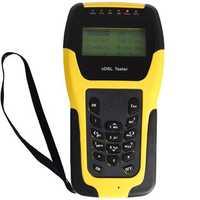 ST332B Digital ADSL2+ Tester XDSL WAN & LAN Tester Line Network Tester Meter DMM Maintenance Tools for ADSL/ADSL2/ADSL2+/READSL