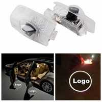 LED Car Door Welcome Logo Ghost Shadow Light Laser Projector Lamp for Lexus RX300 IS250