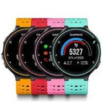 Garmin Forerunner235 Smart GPS+GLONASS Watch Multi-Sports 5 ATM Wristwatch Photoelectricity Heart Rate Sensor For Running Tracking