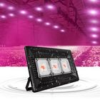 Offres Flash ARILUX® 150W Full Spectrum LED Plant Grow Hanging Flood Light Waterproof Thunder Protection 220-240V