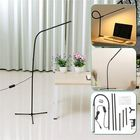 Prix de gros Adjustable LED Floor Lamp Standing Reading Home Office Dimmable Desk Table Light