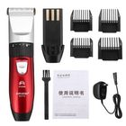 Promotion Rechargeable Men Electric Hair Clipper Trimmer