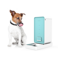 XIAOMI PETKIT Smart Dog Cat Feeder Cat Food Feeder Infrared Sensor Mobile Phone Control Pet Product