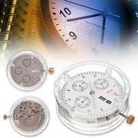 Automatique Montre ETA Clone 7750 Calendrier Calendar Mecanique Mouvement Watch Accessoir