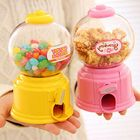 Offres Flash Honana HN-B56 Colorful Candy Storage Box Classic Candy Machine Piggy Bank Kids Gift Room Decoration