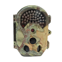 KALOAD E6 Hunting Trail Camouflage Camera Automatic Waterproof 120° 0.8s 20m PIR Dual Power