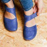 Women Casual Comfortable Hook Loop Sandals