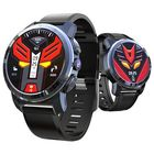 Meilleurs prix Kospet Optimus Pro Dual Chip System 3G+32G 4G-LTE Watch Phone AMOLED 8.0MP 800mAh GPS Google Play Smart Watch