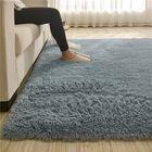 Meilleurs prix 160x230cm Modern Soft Fluffy Floor Rug Anti-skid Shag Shaggy Area Rug Home Bedroom Dining Room Carpet Child Play Mat Yoga Mat