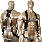 Recommandé KSEIBI Universal Size Safety Fall Protection Kit Full Body Harness