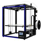 Meilleur prix TRONXY® X5ST-400 DIY Aluminum 3D Printer Kit 400*400*400mm Large Printing Size With 3.5