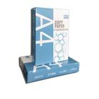 Offres Flash JIAYINBAO JYB70 500 Sheets 2200g A4 Full Wood Pulp Copier Paper Printing White Paper Draft Paper Printer Paper Office Supplies for Printer Copier