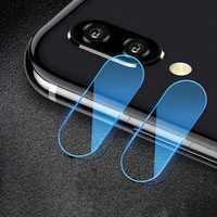 Bakeey™ 2PCS Anti-scratch HD Clear Tempered Glass Phone Camera Lens Protector for Xiaomi Redmi Note 7 / Note 7 Pro