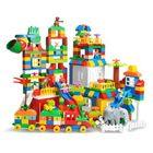 Meilleurs prix Big Size Building Blocks Educational Toys Children Gifts 225Pcs