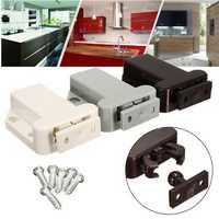 Push To Open Beetles Lock Drawer Cabinet Latch Catch Touch Release Kitchen Cupboard