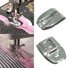 Acheter au meilleur prix Invisible Zipper Presser Foot Sewing Machine Presser Foot Sewing Tool