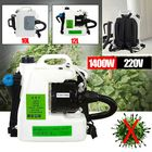 Acheter 10L/12L Electric ULV Fogger Sprayer Mosquito Killer Office & Industrial