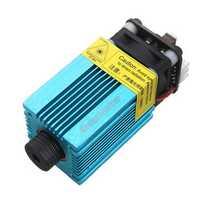 EleksMaker® EL01 500 405nm 500mW Blue Violet Laser Module PWM Modulation 2.54-3P DIY Engraver
