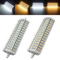 R7S 189MM Non-dimmable LED Bulb 30W 84 SMD 5050 Flood Spotlight Corn Light Lamp AC 85-265V