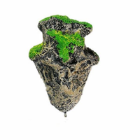 Yani Flying Stone Fish Tank Decoration Float Ornament Artificial Pumice Stone Small Size