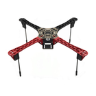 Recommandé Upgrade F450 450mm Wheelbase Frame Kit with Highten Landing Gear for RC Drone