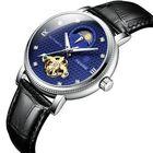 Bon prix TEVISE T612 Luminous Business Automatic Mechanical Watch