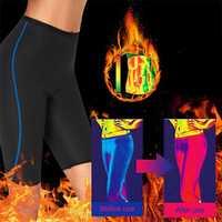 ZANZEA S-3XL Thigh Slimmer Thigh Control Shapewear Leggings