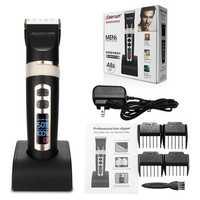 Professional Hair Clipper Electric Cutter Haircut Machine