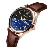 SANDA 213 Classic Men Luminous Quartz Watch